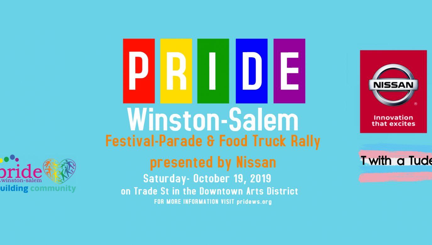 Pride WS Festival Oct 19,2019